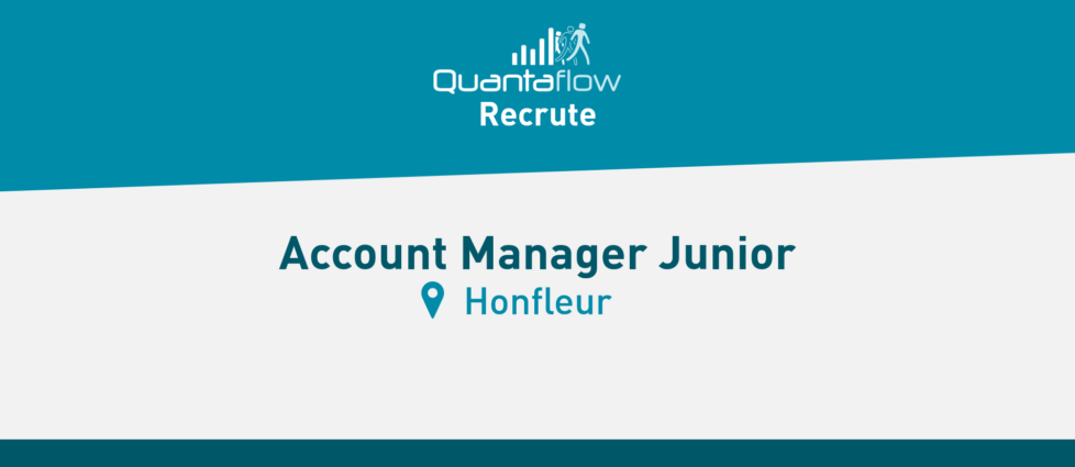 Offre de stage: Account Manager Junior